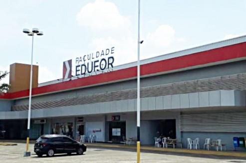 Faculdade Edufor cresce de forma significativa nos últimos meses