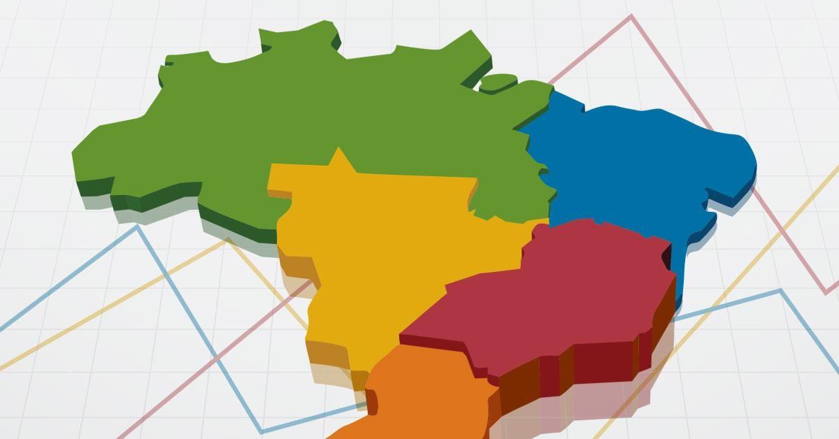 Nordeste ultrapassa o Sul em número de instituições de ensino superior