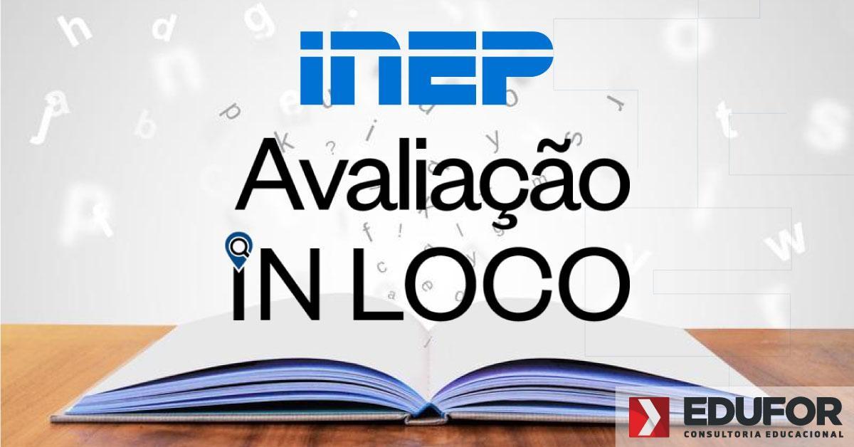 Inep lança quarta edição do Glossário dos Instrumentos de Avaliação Externa