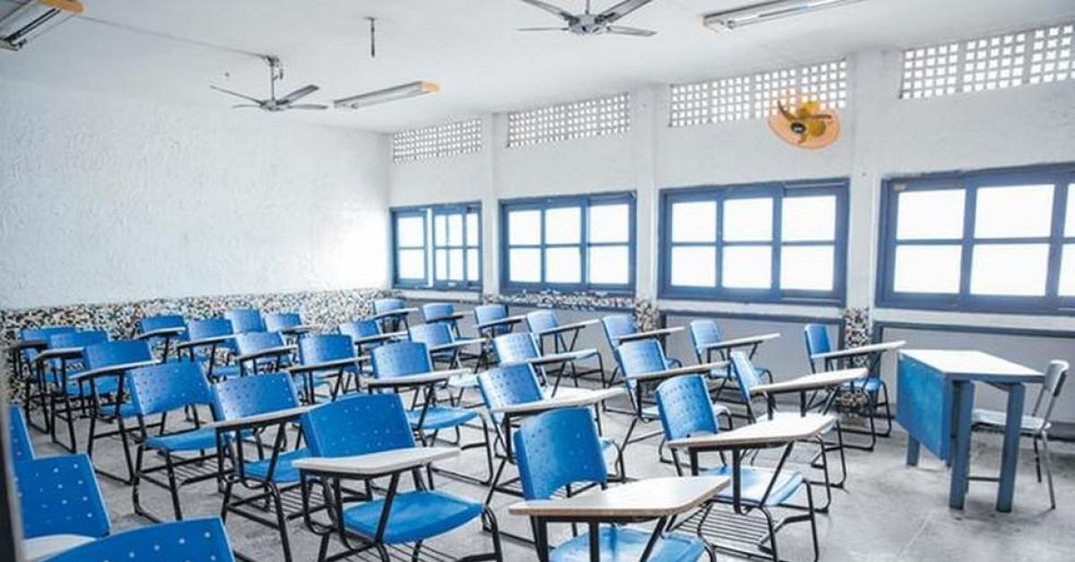 Redes de ensino começam a definir diretrizes para volta às aulas presenciais no Ceará