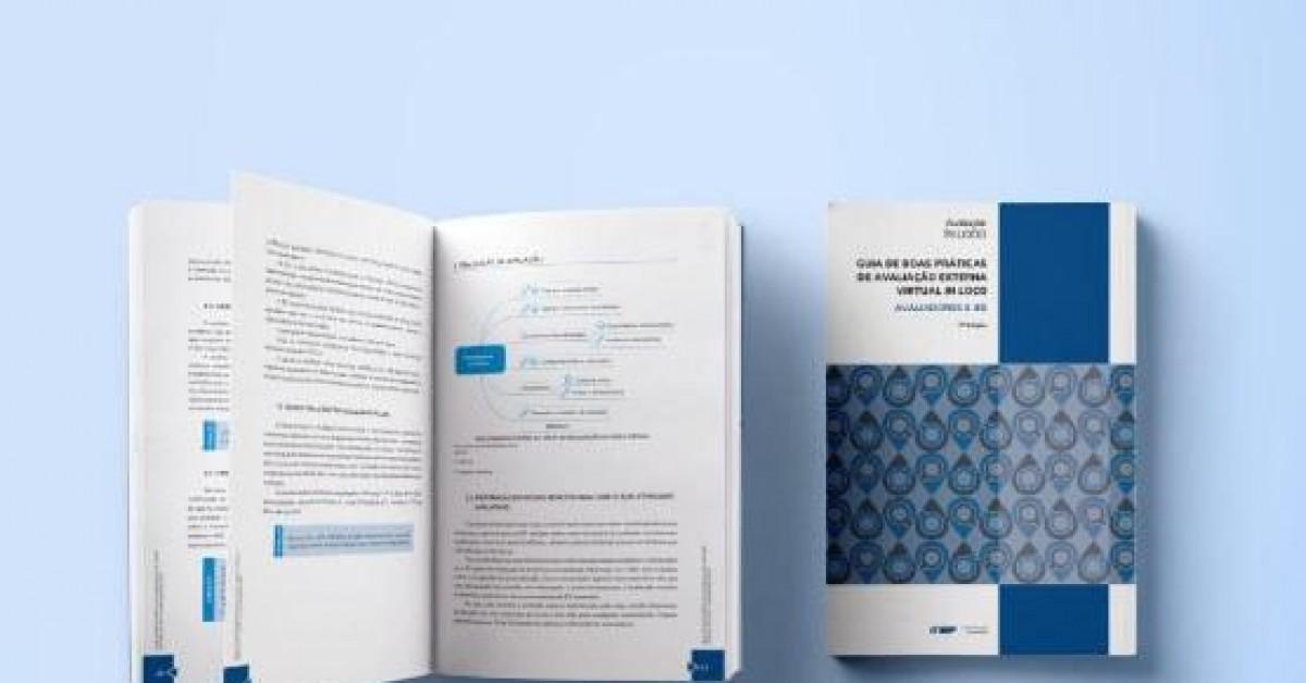 Publicado guia de boas práticas da avaliação virtual - AVALIAÇÃO IN LOCO