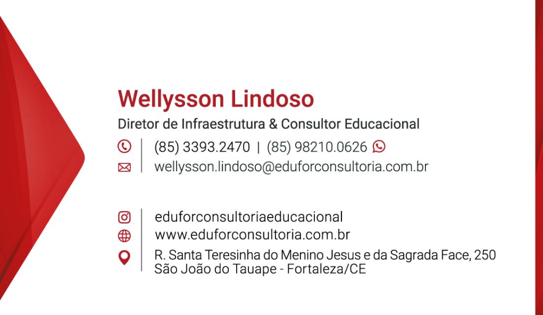Wellysson Lindoso
