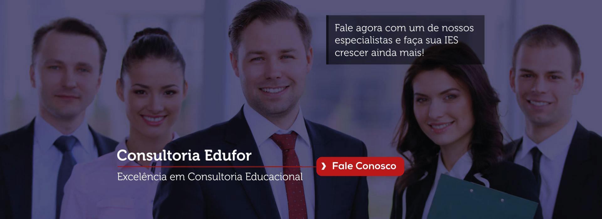 Consultoria Edufor